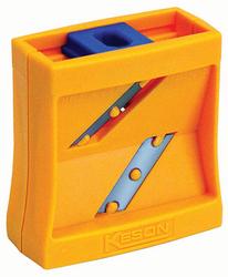 Keson® Pencil Sharpener   Marking