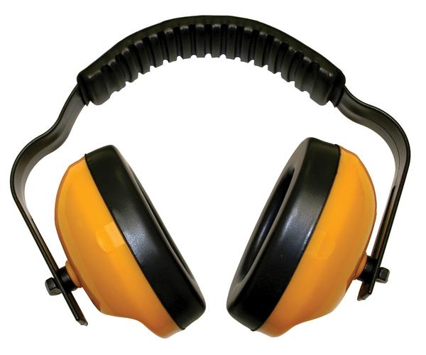 Industrial Ear Muffs | Safety
