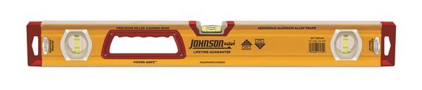Johnson Aluminum Pro Box Level | Levels
