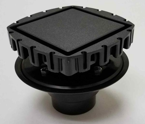 MARK E GOOF PROOF SQUARE DRAIN | Drains/Toilet Seals