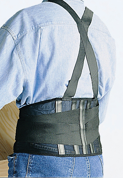 Back Support   Safety