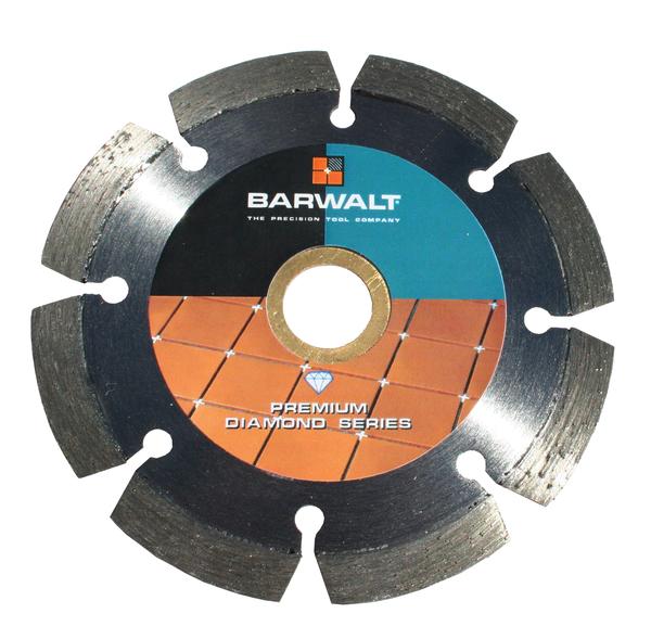 Barwalt Segmented Blades | Blades/Power Saws