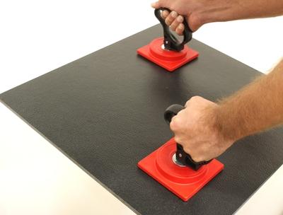 Image Vacuum Lifters