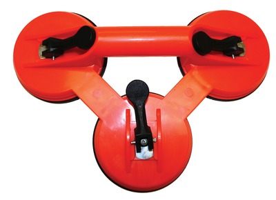 Image 3 Cup Plastic Vacuum Lifter