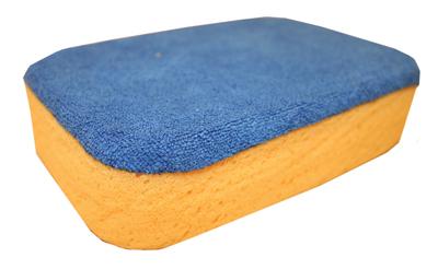 Image Micro-Fiber Sponge