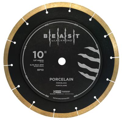 Image BEAST Pro Porcelain Blades