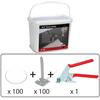 Image RUBI Tile Leveling Kit