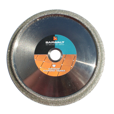 Image Barwalt Radius Profile Wheels