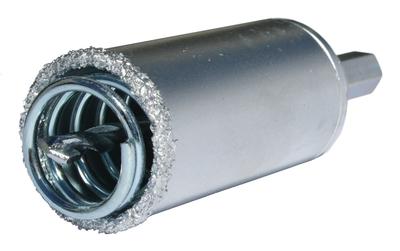 Image Heavy Duty 1-3/8 Carbide Hole Saw