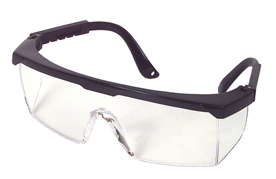 Image Hornet Wrap Around Safety Glasses