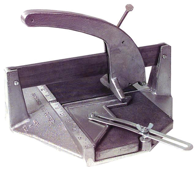 Image Superior Tile Cutter 1A-400