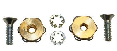 Image Superior Tile Cutter 3 Turret Steel Wheel (2 Pack)